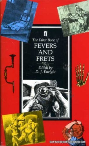 The Faber Book of Fevers and Frets