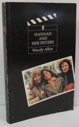 9780571151172: Hannah and Her Sisters