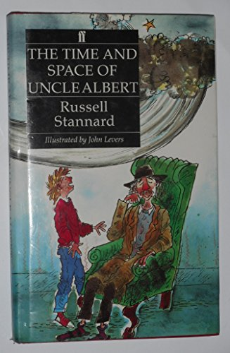 The Time and Space of Uncle Albert (0571151302) by Russell Stannard