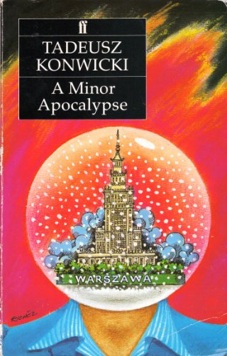 9780571151462: A Minor Apocalypse