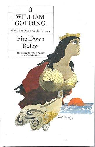 Fire Down Below: Golding, William