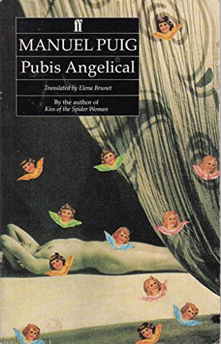 9780571152155: Pubis Angelical
