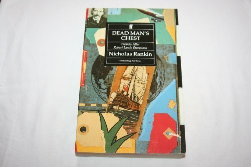 9780571152346: Dead Man's Chest: Travels After Robert Louis Stevenson