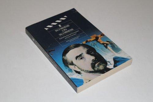 9780571152438: Scorsese on Scorsese (Directors on Directors)