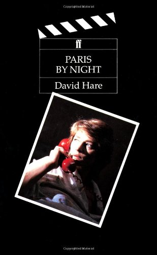 Paris by Night (0571152473) by David Hare