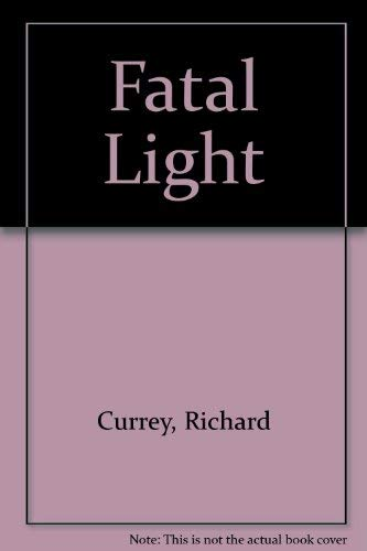 9780571152537: Fatal Light