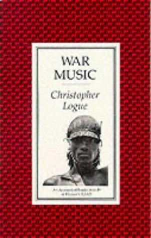 "9780571152599: War Music: Account of Books 16-19 of Homer's ""Iliad"""