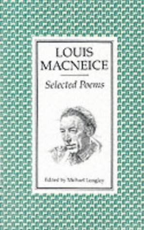 9780571152704: Selected Poems: Edited and with an Introduction by Michael Longley
