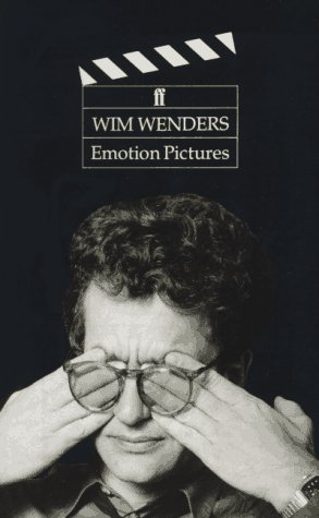 9780571152728: Emotion Pictures: Reflections on the Cinema (Directors on Directors Series)