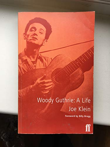 9780571152773: Woody Guthrie: A Life