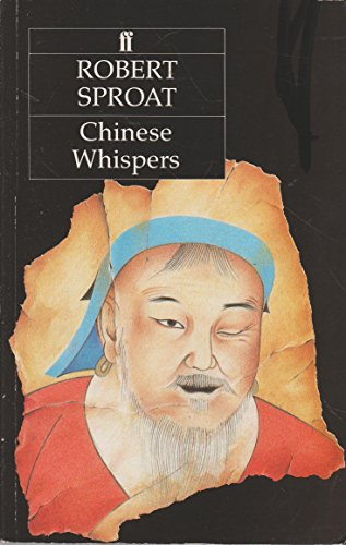 9780571152902: Chinese Whispers