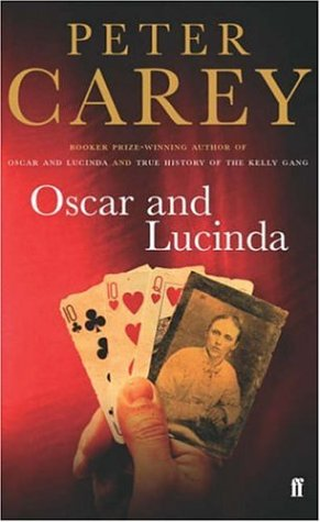9780571153046: Oscar and Lucinda