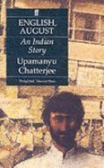 9780571153190: English, August: An Indian Story