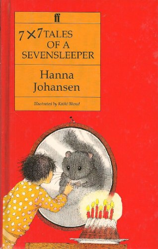 9780571153206: Tales of a Sevensleeper