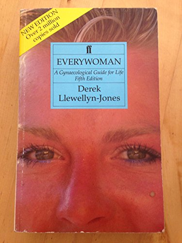 9780571153213: Everywoman: Gynaecological Guide for Life