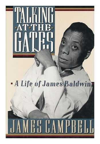 9780571153916: Talking at the Gates: Life of James Baldwin