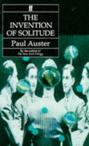 9780571154142: The Invention of Solitude