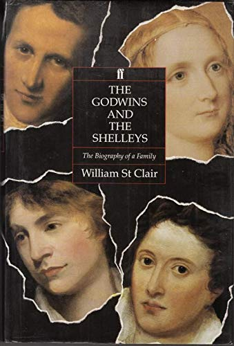9780571154227: The Godwins and the Shelleys