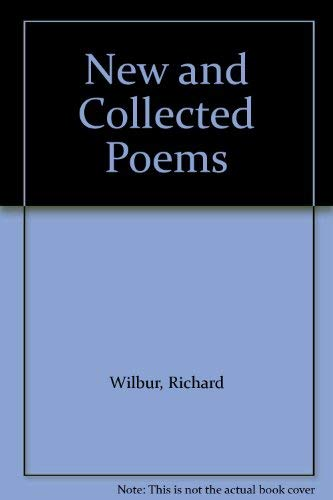 9780571154302: New and Collected Poems