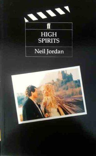 High Spirits: Jordan, Neil