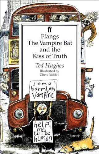 9780571154616: Ffangs the Vampire Bat and the Kiss of Truth