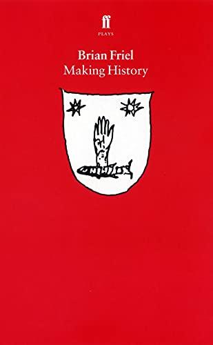 9780571154777: Making History