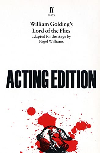 Lord of the Flies (Paperback): William Golding