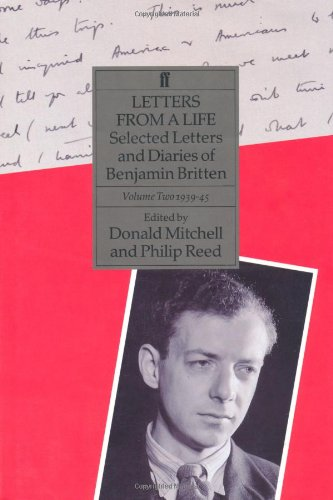 Letters from a Life:Selected L Mitchell, Donald