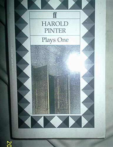 9780571160747: Plays: v. 1