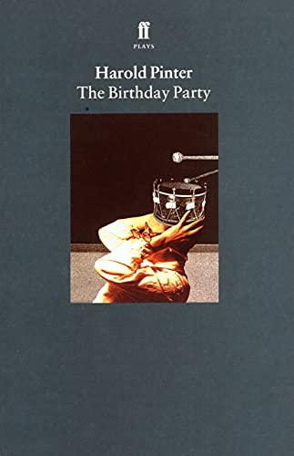 9780571160785: The Birthday Party (Pinter Plays)
