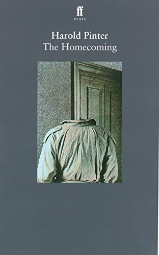 9780571160808: The Homecoming (Roman)