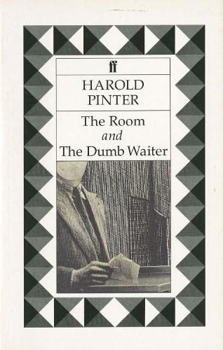 9780571160853: The Room & The Dumb Waiter (Pinter Plays)