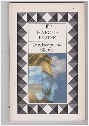 Landscape and Silence: Pinter Harold