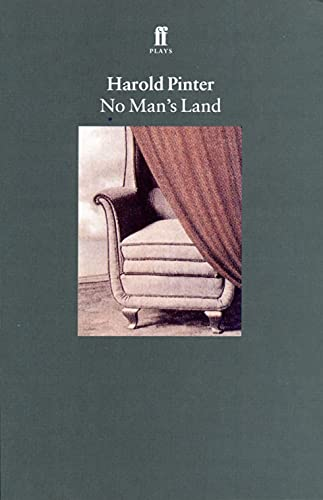 9780571160884: No Man's Land