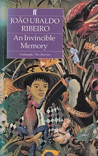 9780571161294: Invincible Memory