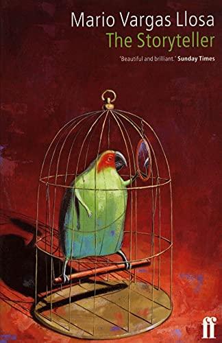 9780571161348: The Storyteller