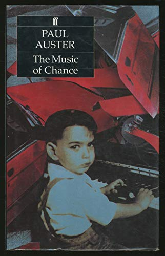 9780571161577: The Music of Chance