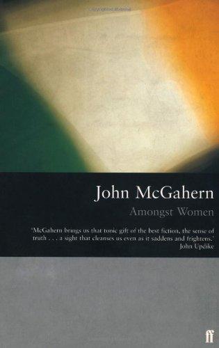Amongst Women: McGahern, John