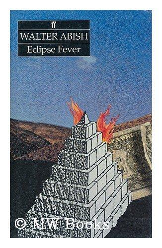 9780571161645: Eclipse Fever
