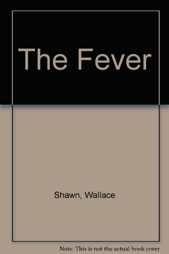 9780571162017: The Fever