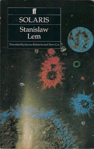 9780571162154: Solaris: J.Kilmartin & S.Cox