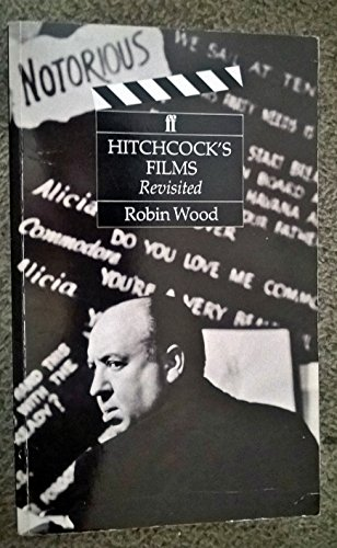 9780571162260: Hitchcock's Films Revisited