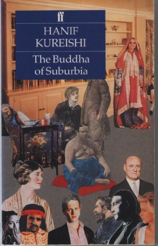 9780571162390: The Buddha of Suburbia