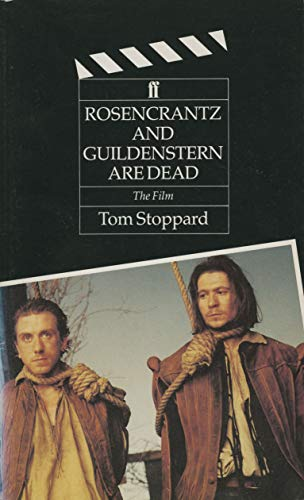 9780571162420: Rosencrantz and Guildenstern Are Dead: The Film