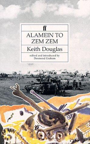 9780571162642: Alamein to Zem Zem