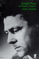 Gerald Finzi : An English Composer: Banfield, Stephen