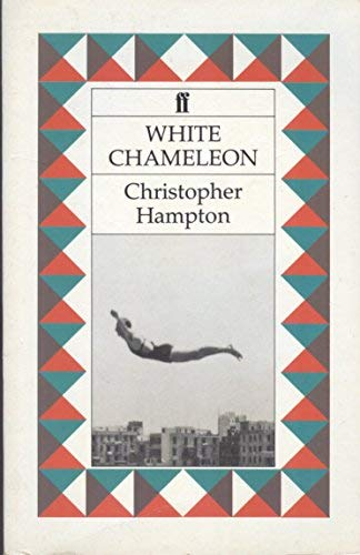 White Chameleon: Hampton, Christopher