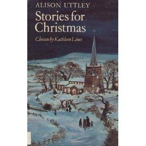 Stories for Christmas (Children's Paperbacks) (9780571163212) by Alison Uttley