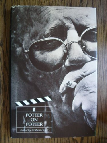 9780571163670: Potter on Potter (Directors on Directors)