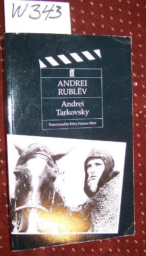 Andrei Rublev; Blair, Kitty Hunter: Tarkovsky, Andrei